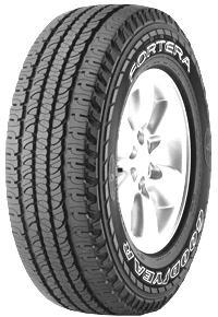Fortera SilentArmor Technology Tires